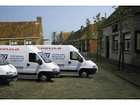OURIER DELIVERY AND COLLECTIONS SERVICE NATIONWIDE,ETC