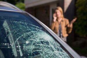 Moncton's Auto Glass Repair & Replacement Specialists