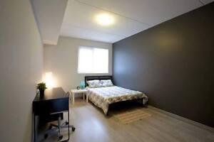 One Columbia Room