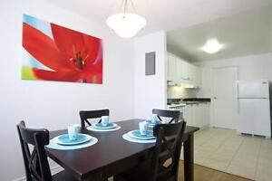 Large 2 Bed at Homer Watson &  Block Line Rd - Close to schools!