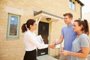 PROPERTY MANAGEMENT SERVICE * WE FOCUS ON YOU *