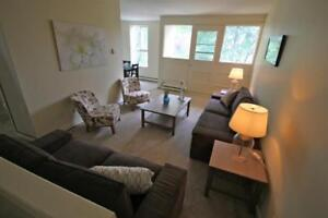 Spacious 2-bed available - Brock/Dundas - Great Whitby Location!