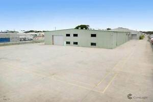 Warehouse/Office for lease Hemmant Brisbane South East Preview