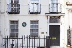 OFFICES TO LET London W1J - OFFICE SPACE London W1J