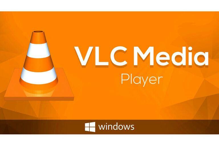Media Player für VLC, DIVX, MPEG, AVI, MP4, WMV, DVD, CD, VCD, MKV  für Windows