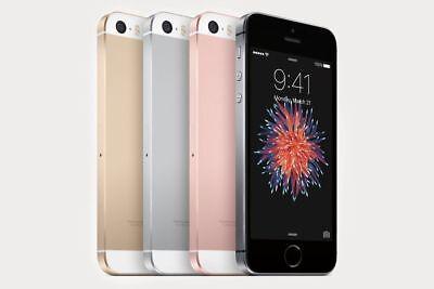 New Apple iPhone SE 16GB 32GB 64GB 128GB Factory Unlocked T-Mobile AT&T Verizon](iphone se new unlocked)