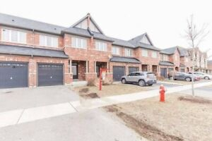 Amazing Location! Beautiful Townhome With Approx. 2000 Sq.Ft