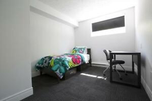 Walk to Laurier-1 Bed Fully Furnished -Shared Student Housing!