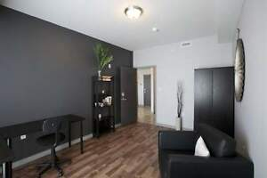The MARQ at 275 Larch -Beautiful 2bed Suites! Great for Sharing! Kitchener / Waterloo Kitchener Area image 7