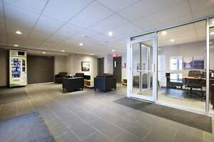 1 Columbia Fully furnished Luxury Apartments going FAST! $400 GC Kitchener / Waterloo Kitchener Area image 5