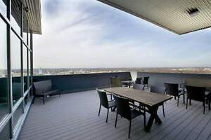1 Columbia Fully furnished Luxury Apartments going FAST! $400 GC Kitchener / Waterloo Kitchener Area image 6