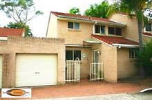 SPACIOUS TOWNHOUSE Ingleburn Campbelltown Area Preview