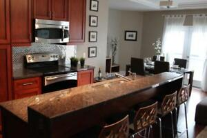Lrg .2 story Condo 3 Bed! 2 at Bathurst and 401