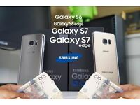 Get Instant CASH for Your old Samsung Galaxy S6, S6 Edge, S7, S7 Edge. Note 5 Also