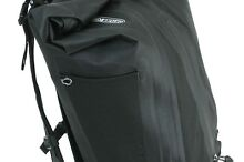 BRAND NEW Ortlieb Vario Pannier Bag - Black Carlton Melbourne City Preview