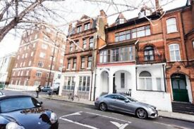 Studio apartment with all bills included in Challoner Street, Barons Court W14 Ref: 1385