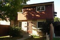 A MUST SEE 3 Bedroom Home For Rent In Waterloo!!