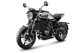 2018 Husqvarna Vitpilen 701 - Pre-Reg on 70 Plate - Low Rate Finance Available