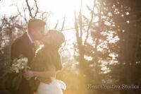 Wedding Photo Promotion: $1600 Full Day Coverage 2 Photographers