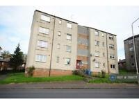 1 bedroom flat in Second Avenue, Clydebank, G81 (1 bed)