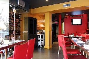 Restaurant For Sale  in Lachine .  $124,500