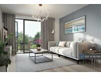 2 bedroom flat in Walnut Tree Close, Guildford, GU1 (2 bed)