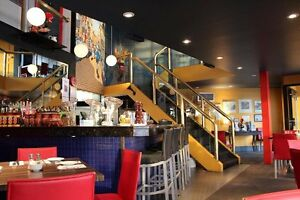 Restaurant For Sale . $124,500  Lachine