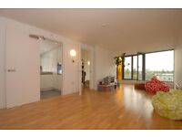 SE14- STUNNING ONE BEDROOM WITH GYMNASIUM AND ROOF TERRACE AVAILABLE MID AUGUST ONLY £300 PER WEEK