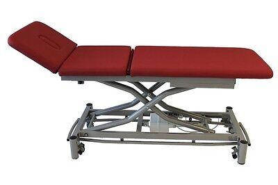 Athos B Therapieliege, Behandlungsliege, Massageliege