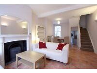STUNNING TWO BEDROOM HOUSE WITH PRIVATE GARDEN, AVAILABLE AUGUST MINUTES TO LONDON BRIDGE STN £480