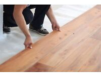 LAMINATE/ENGINEERED FLOOR FITTER, PAINTER/DECORATOR available in CARDIFF area