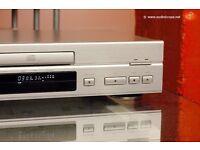 Samsung Multi Region DVD Player Plays all dvds!