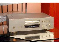 DENON DCD-S10 CD PLAYER