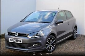 Volkswagen Polo 1.2 R-Line 3dr