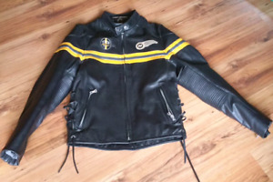 Tommy Hilfiger Motorcycle jacket Men's SM
