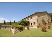 (Sleeps 11 - €2,034 per wk) ITALY - TUSCANY HILLS Private Pool, Terrace & Majestic Views