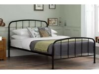 Double bed (Frame + Mattress)