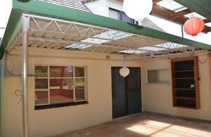 Verandah very large 13.2m x 3m - Dismantled ready to assemble Panorama Mitcham Area Preview