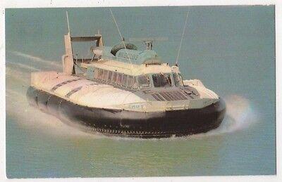 Hovercraft Swift Postcard, B606