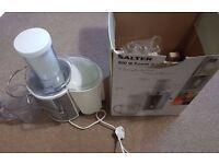 Salter EK1837 800W Power Juicer - Good Condition