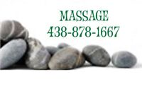 Great hands ! Great massage !