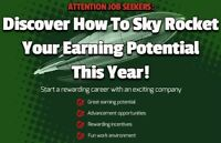 Attention Job Seekers $4000 - $6000 Per Month To Start