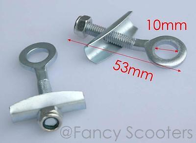 Chain Tensioner (Paired) for Mini Scooters (10mm), MINI CHOPPER, POCKET BIKES