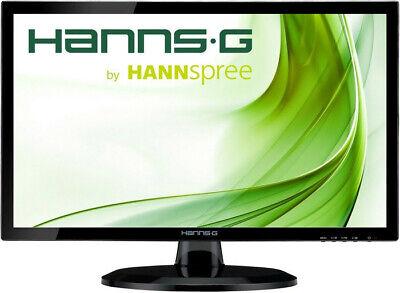 Monitor HANNS.G HE247DPB HSG1252 24 Zoll LED Hannspree DVI VGA