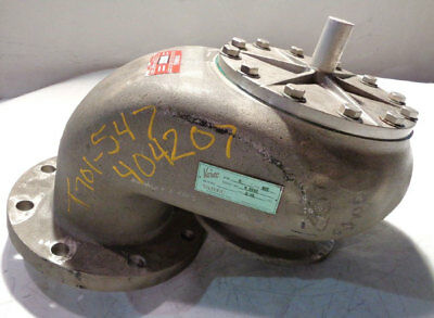 Varec 6 Vacuum Relief Valve Fig. 350