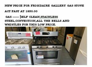 Stoves,Fridges,Washer/Dryers,Dishwashers,liquidation prices Oakville / Halton Region Toronto (GTA) image 1
