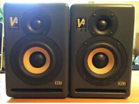 KRK V4 (pair)_series 1 - in original box