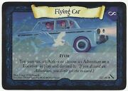 Harry Potter Flying Car