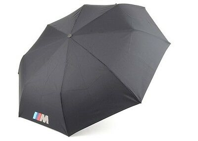 Genuine BMW M folding Umbrella PN:80232410917 UK