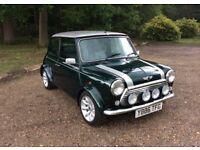 Rover Mini Cooper 500 sport For Sale (2001)